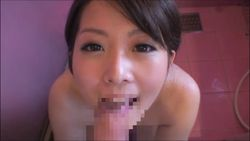 Geki Kawa girl so innocent look really awesome, erotic lightning H CCD camera with her!