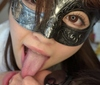 (4) TBC-044 [Kamen Rider delusion request] Anna Chan Joi, complicated fetish femdom licking face nose Zupa