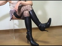 Misako Pantyhose Pictures vol 007