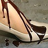 Wet&Messy Shoes画像集009