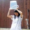 Nurse Mariko bucket de lotion